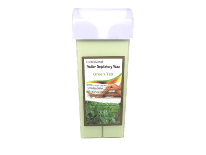 Picture of Wax Cartridge - Green Tea (100g)