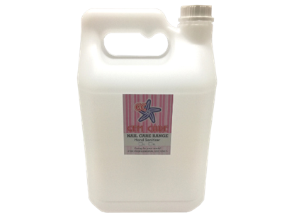 Antibacterial Sanitizer 5l