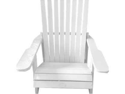 Pedicure Chair Wooden