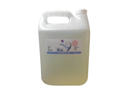 Picture of Technical Oil (5Litre)