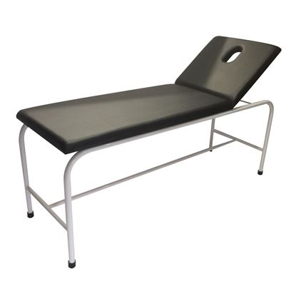 Steel Fixed Bed Centre Bar
